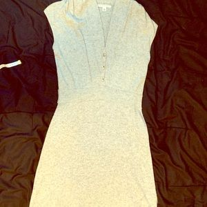 Banana Republic Wool/ Cashmere Dress
